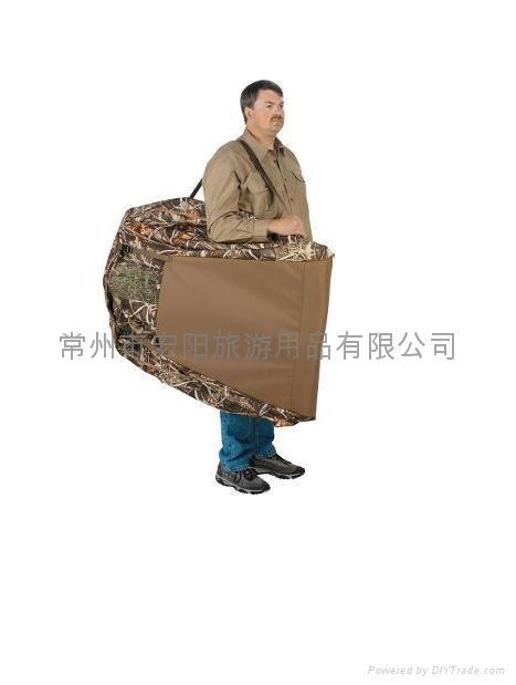 打猎野鸭蓬 2