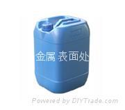 常温铁系磷化液