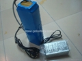 48V10AH Li-ion battery pack for electric