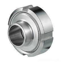 ISO welding union