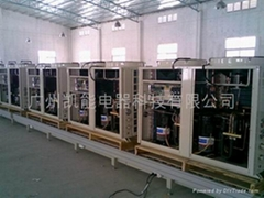 广东热水工程