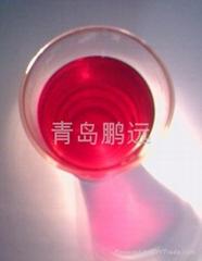 grape skin red color
