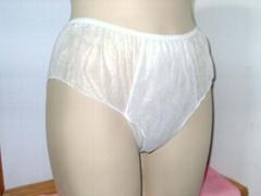 Disposable Panties for Man