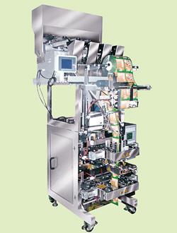 味精自动包装机 1