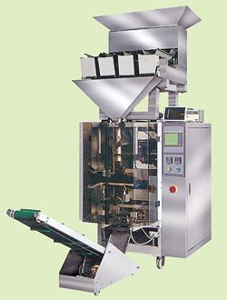 农药包装机 1