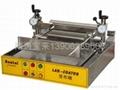 小軋車壓染樹脂機 5