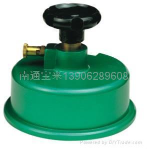 圓盤取樣器克重儀 2