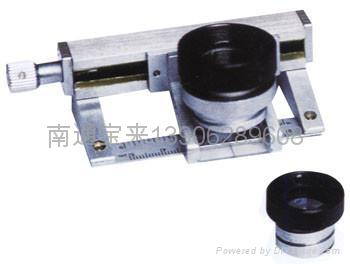 圓盤取樣器克重儀 3
