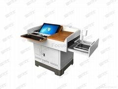 富可士數位講桌FK530