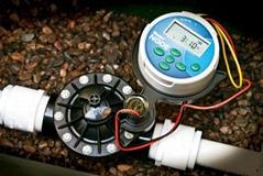 亨特NODE-100干电池控制