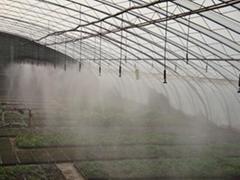 溫室大棚微噴頭