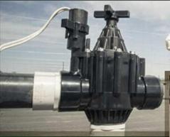 雨鸟150PGA 草坪喷灌电磁