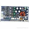 Class-D Hifi DTS amplifier 2