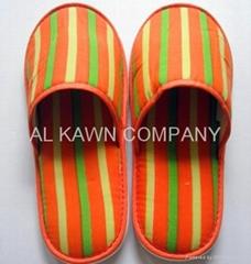 eva slipper, airline slipper