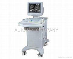 Medical Ultrasound Scanner