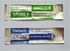 Surgical Suture & Surgcial Blade