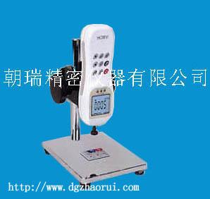 日本AIKOH 1305VR曲线仪曲线试验机 5