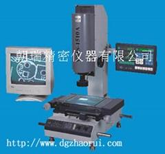臺灣萬濠影像量測測量儀VMS-1510G