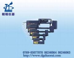 日本三丰铣刀外径激光镭射测量仪
