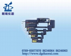 日本三豐銑刀外徑激光鐳射測量儀