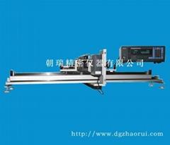 日本三丰激光镭射测径仪