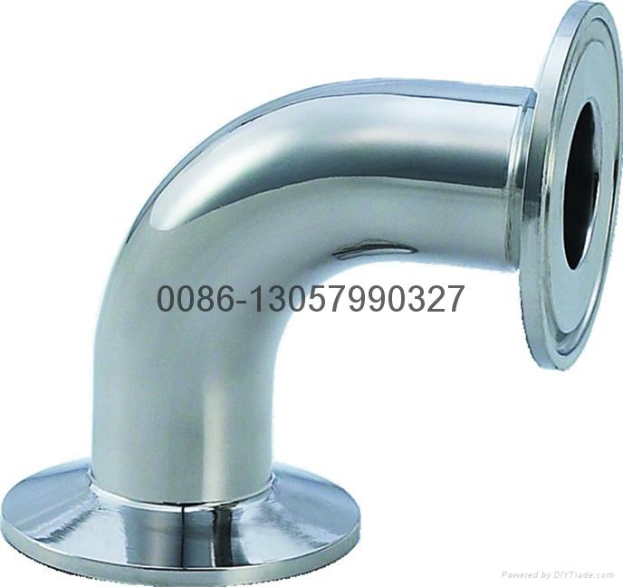 clamp elbow(2CMP)