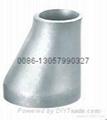ISO/IDF/3A/DIN/AS焊接偏心大小头 2