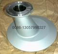 ISO/IDF/3A/DIN/AS焊接偏心大小头 5