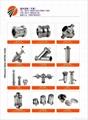 pipe-fittings