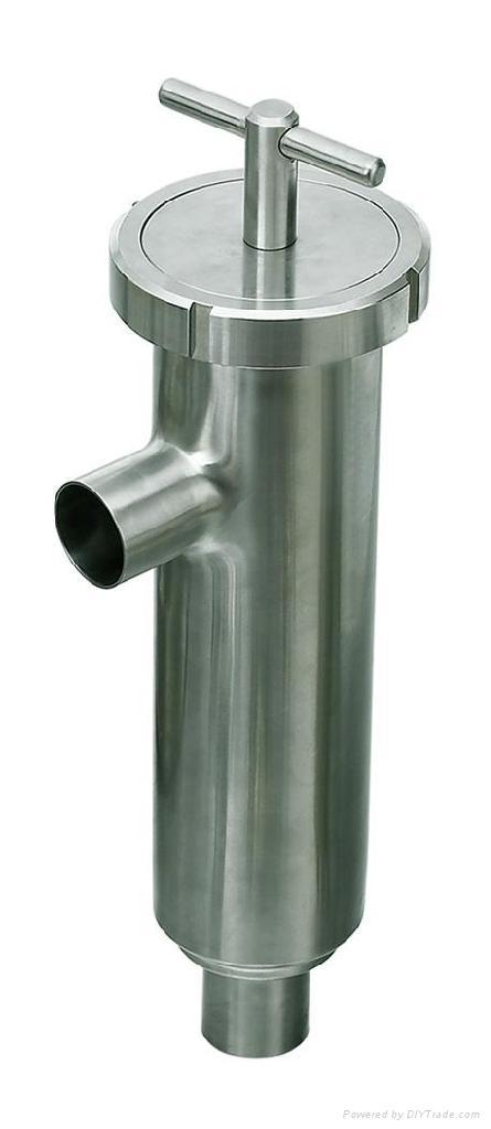 過濾器 4