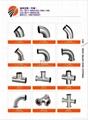 pipe-fittings and va  e