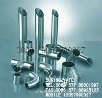 不锈钢管件 4