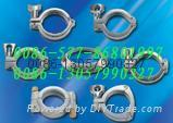 stainless steel tri-clamp unions 2