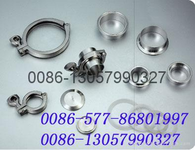 stainless steel tri-clamp unions 3