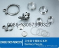 stainless steel tri-clamp unions 5