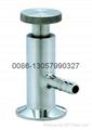 sample valve