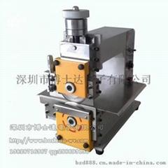 PCB玻纖板分板機