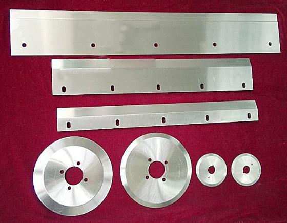 PCB板分板機刀片 1
