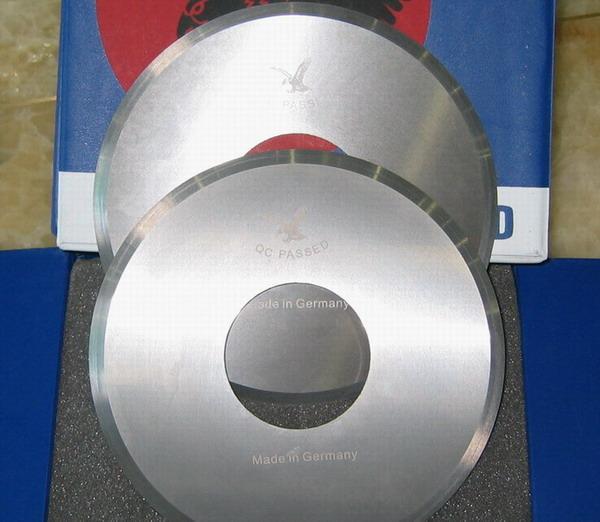 鎢鋼刀片、云田祥牌切腳機刀片、剪腳刀片、LED節能燈用刀片 3