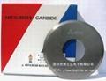 供應日本三菱磨刀碗,日本三菱刀片(鎢鋼刀片,機械刀片) 2