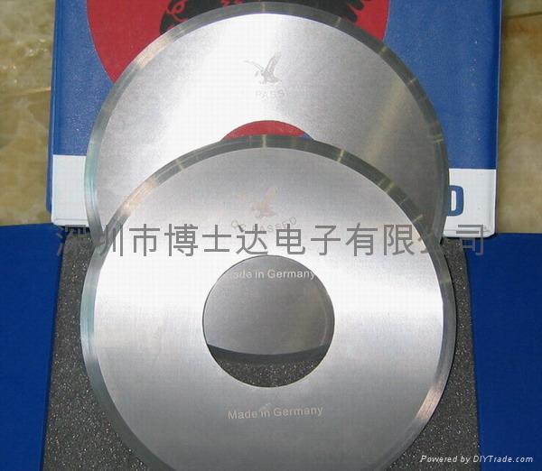 供應日本三菱磨刀碗 4