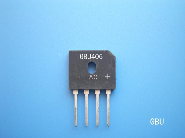 整流桥GBU810 3