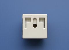 L型安全插座