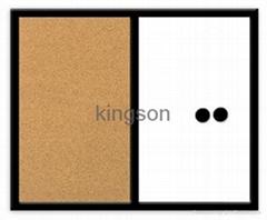 Magnetic Dry Erase Memo Board