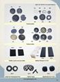 巴伐朗尼CR1111橡胶配件