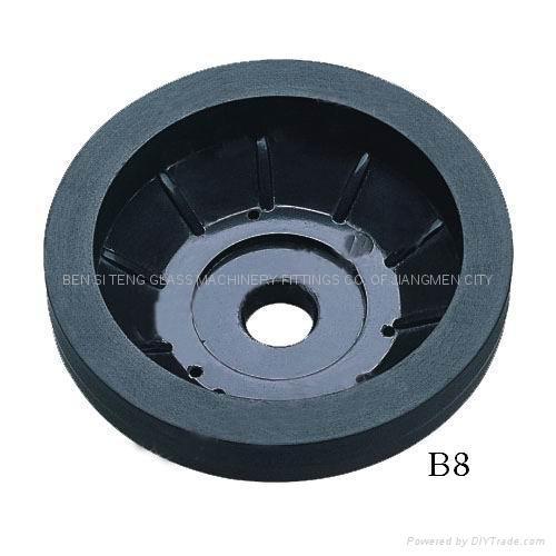 树脂轮 1