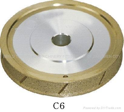 平形轮 1