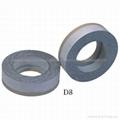 Glass polishing wheel(CE-3 polishing