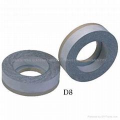 Glass polishing wheel(CE-3 polishing wheel)