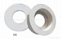 cerium polishing wheel(X3000 polishing